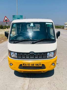 Mahindra Supro cargo van 2016 Diesel Well Maintained