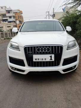 Audi Q7 3.0 TDI quattro Premium, 2008, Diesel