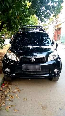 Dijual Toyota Rush S AT Tahun 2013