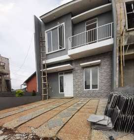 Perumahan 2 Lantai Di Kota Cibinong PALING MURAH