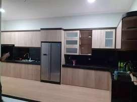 Kitchen set minimalis surabaya murah