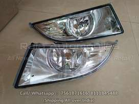 Skoda Rapid Original Fog lamp