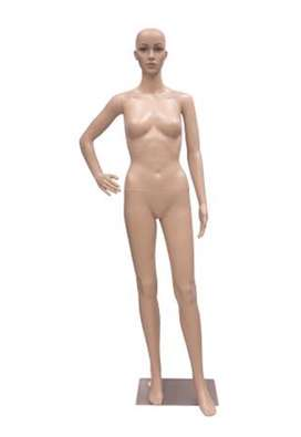 manekin wanita cantik full body import