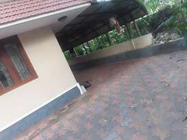Bachlors house near very near kozhikode town