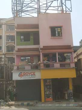 Commercial Office for rent in Chinarpark, Teghoria area