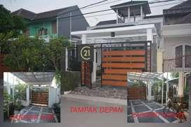 Dijual Rumah Murah di Pulo Gebang Permai NEGO SAMPAI DEAL