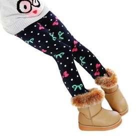 legging anak (8-10th) untuk winter / musim dingin