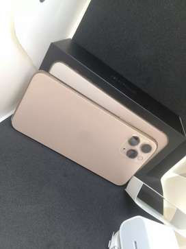 APPLE IPHONE 11 PRO 64GB AVAILABLE EXCELLENT CONDITION WITHOUT USED
