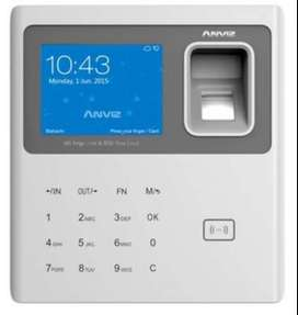 Anviz W1 Attendance Machine