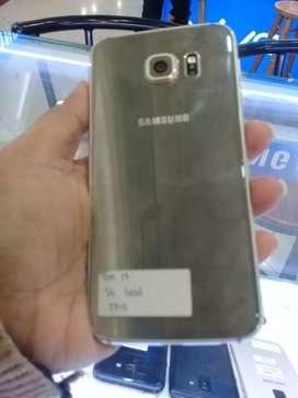 Samsung S6 gold DC COM Medan Fair Lt.4 tahap 2 no.93