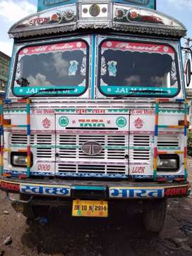 Tata/LPT2515 EX(10wheeler Truck)-Heavy Goods Vehicle