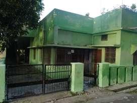 Plot with House MIG-40, at Madhav Baug colony Mango Jamshedpur.