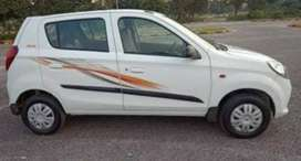 Alto 800 lxi model only 14500 km run very well in condition