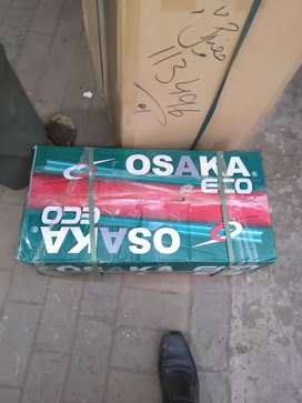 Tape Osaka and other brands tape