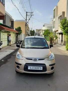 Hyundai i10 Magna 1.1L, 2008, CNG & Hybrids