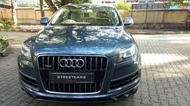Audi Q7 4.2 TDI quattro, 2013, Diesel