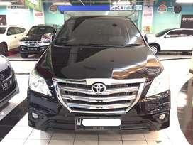 Toyota Innova G Diesel 2.5 Automatic 2015 Kondisi Istimewa