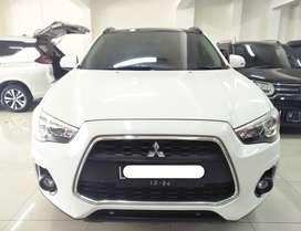 Mitsubishi Outlander Sport PX 2.0 Automatic 2014 Super Istimewa