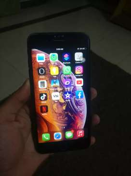 Iphone 7 plus Bypass