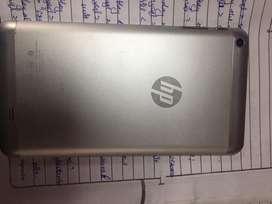 Hp7G2 1311 tablet