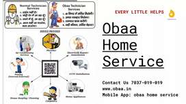 Total Home maintenance