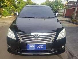 DP31 FullOri Manual Kijang Grand Innova G V 2012/2011/2010 MT Toyota