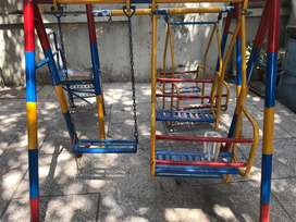 Two swings for sale