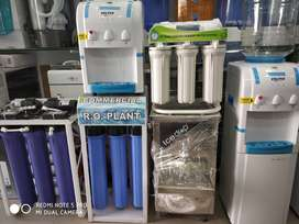 Commercial RO Water Purifier high usage in large offices,schools and f