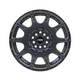 Velg HSR WRX Ring 16 Untuk Rush Innova Terios Sienta BRV Ertiga Apv