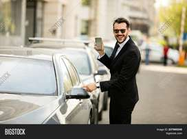 Personal Car Driver Need Private Car Apply Now