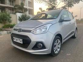 Hyundai Grand I10 Sports Edition Kappa VTVT, 2014, Petrol