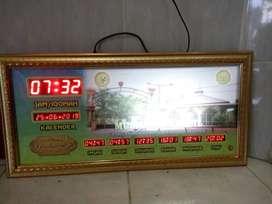 Promo Jam Digital Masjid