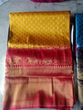 sarees colloection