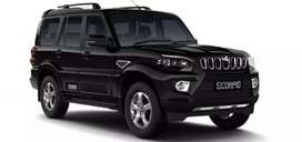 Rented cars available in Ranchi