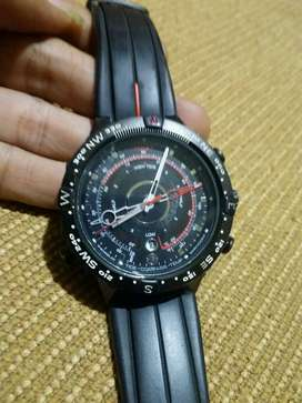timex expedition t45581 compass
