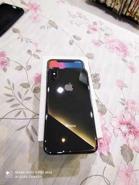 IPHONE X 256 GB GREY. IPHONE WATCH 3rd EDITION.