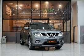 Nissan Xtrail 2.5 2016,Hery SAC