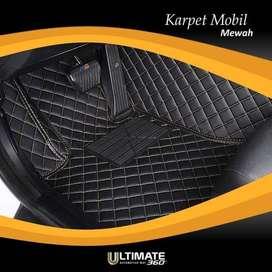 KARPET ULTIMATE 360 (1 LAYER) |TOYOTA INNOVA (KABIN+BAGASI)