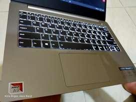 Gaming Lenovo Ideapad 330s Amd A9-9425 Vga 2GB SSD 256GB Keybod Nyala