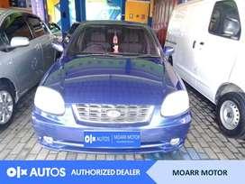 [OLX Autos] Hyundai Accent G 1.5 MT 2005 Biru #Moar Motor #Moarr Motor
