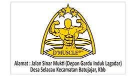 D'Muscle Gym Bandung Barat
