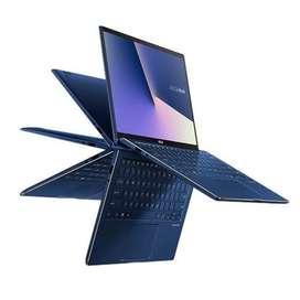Kredit Laptop Asus Zenbook Flip UX362FA - EL502T
