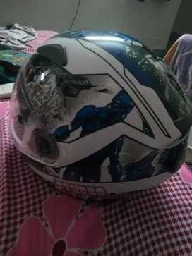 Studds helmet. Like brand new