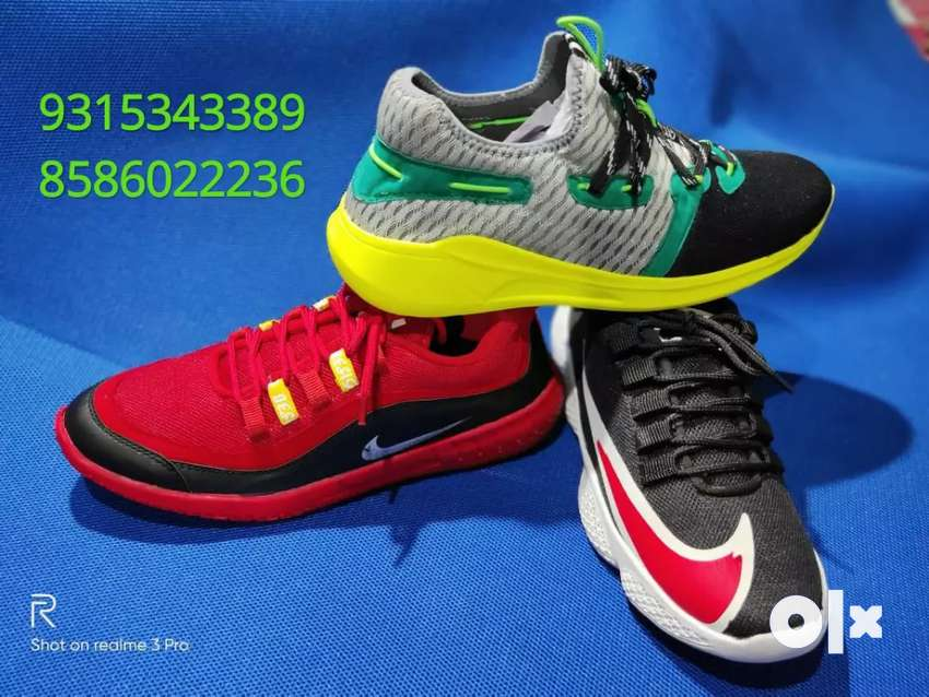 Sport shoes all size available 0
