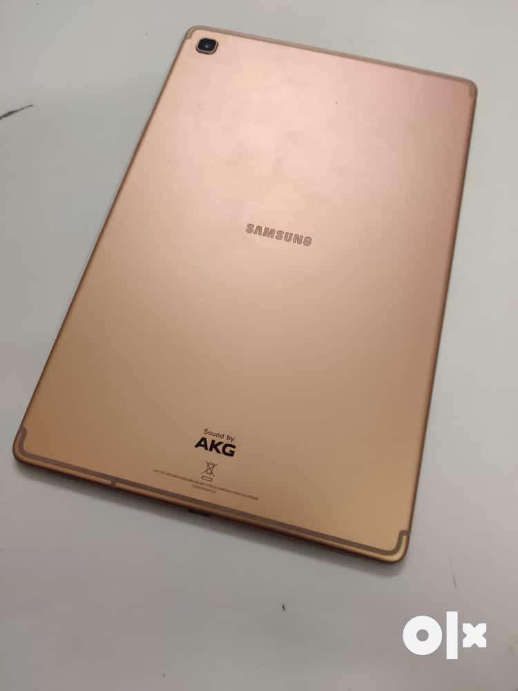 Samsung Galaxy Tab S5e, 4Gb/64Gb in good condition with bill n charger