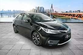 Toyota All New Corolla Altis V 1.8 At 2017