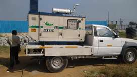 207generator for sale with vehivle