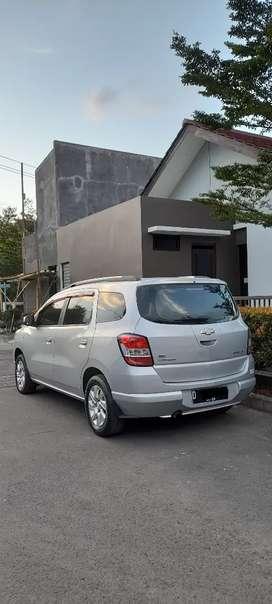 Chevrolet Spin 1.5 LTZ 2013 Avanza Xenia Grand Livina 2011/2010/2012 G