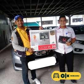 [Mobil Baru] PROMO HONDA BRIO NEW NORMAL PPNBM