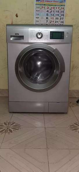 Ifb washing machine ELITE AQUA SX 7kg